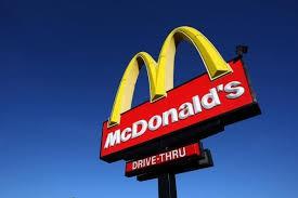Springville McDonald's
