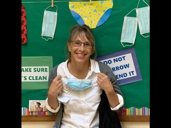 Kathy Rossman BSN, RN NCSN