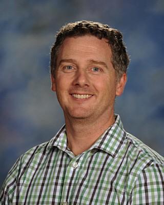 Steve Witmer - ELL