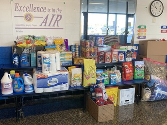 Berkeley County Humane Society Collection