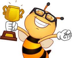2019 Wisco Spelling Bee  Upper Grade Results