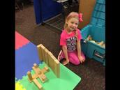 Building in Kinder