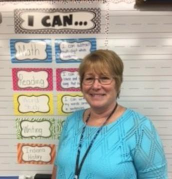 Mrs. Ryden