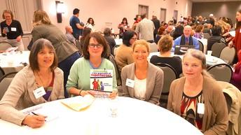 CCIS Teacher Convention on 1/31/19