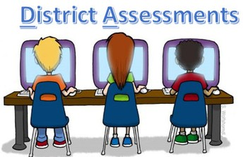District Assessments