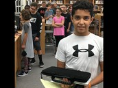 6th Grade Chromebook Deployment