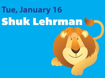 PTC Shuk: Tuesday, Jan 16