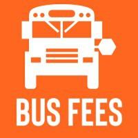 bus fees icon