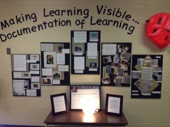 Environment Check - Make Learning Visible