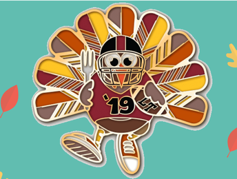 Thanksgiving Feast 2019 logo