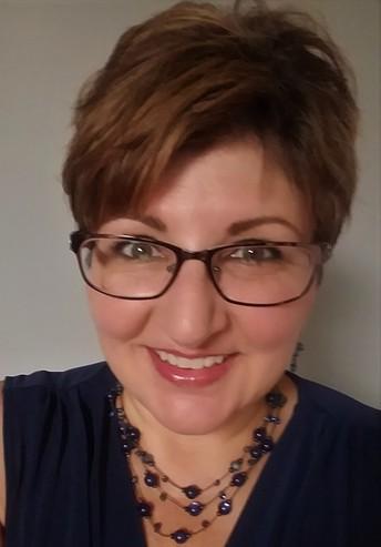 Susan Capucini, NPESC Gifted Coordinator