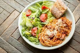 Class of 2022 Spaghetti Dinner