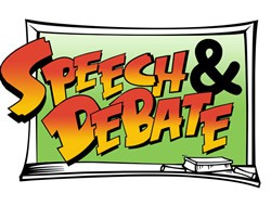 Speech & Debate Continues to Receive accolades