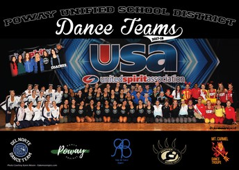 PUSD at the USA Dance Nationals