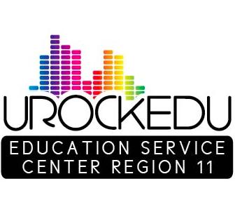 URockEDU logo