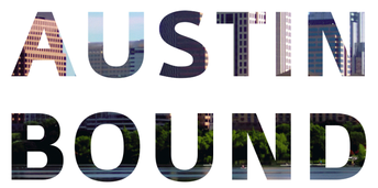 Tuesday, 5/29 5th-Graders to Austin!