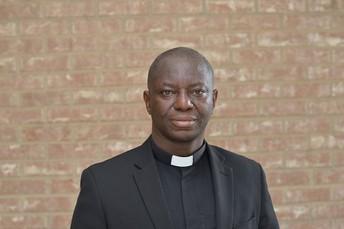 Fr. Peter Opoku Ware