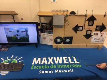 Maxwell Elementary