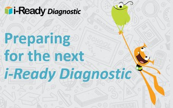 Getting Ready for the iReady Winter Diagnostic Assessment