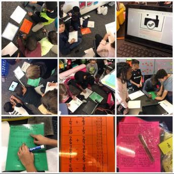 5th Grade Digital Escape Room