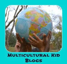 Multicultural Kids Blog