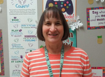 Conociendo a la Sra. Hofmann