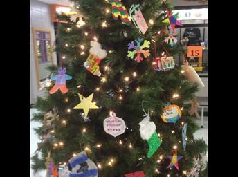Delightful Ornaments!