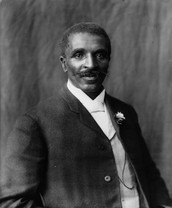 d) George Washington Carver