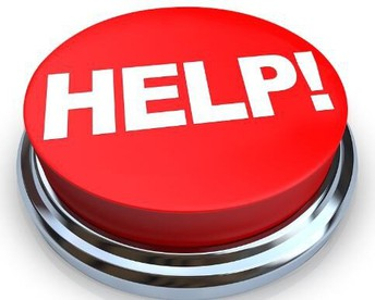 Help Button for Students and Families