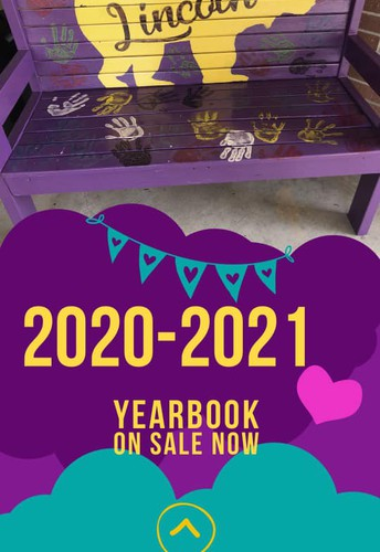 Order Your 2020-2021 Yearbook