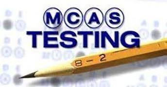 MCAS Dates REVISED!