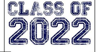 NEW: Attention Class of 2022!