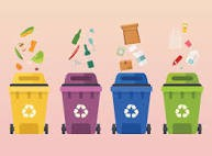 PTA Sponsored Recycling Assembly Fri. 10/11