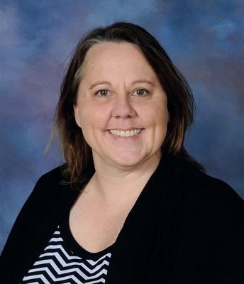 Assistant Principal- Karrie Merriweather