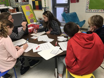 Small group support helps students GROW and reach their goals!