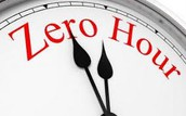 Zero Hour for Middle School Students