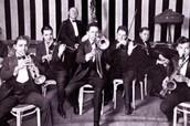 Big Band and Jazz