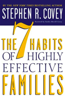 7 Habits of Highly Effective Families @ Starside