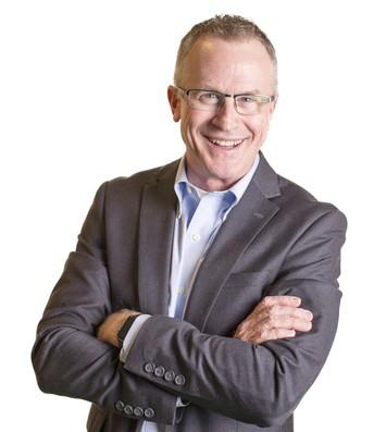 Dave Weber,  CEO / President, Weber Associates