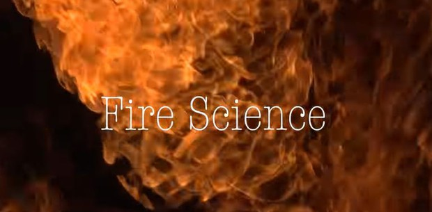 Fire Science at Gallatin High School