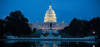 Washington D.C. Anyone???