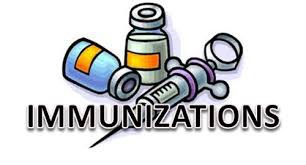 Is your child missing immunizations?