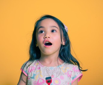 Building Your Child's Vocabulary