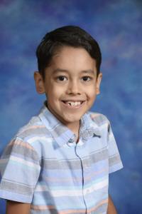 6th Grade Virtual Star of the Week/Estrella Virtual de la Semana de 6º Grado
