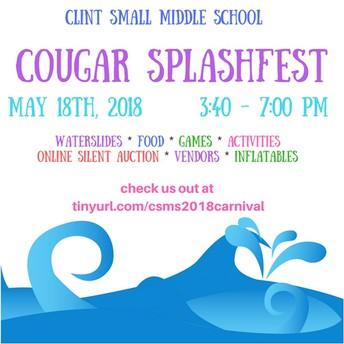 Splash Fest Summary