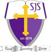 St. Joseph English Department