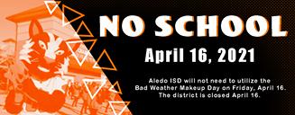 Friday, April 16