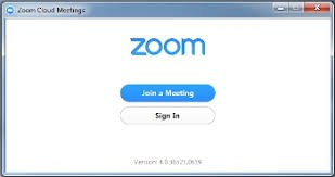 Zoom Meetings for Instructional Staff