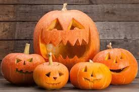 Halloween Parties - 10/30