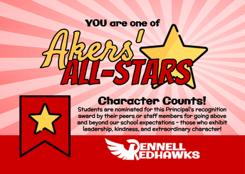 Akers' All-Stars